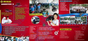SMK Malaka Penerimaan Siswa Baru 2017 / 2018